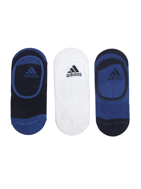 Adidas Unisex Pack of 3 PER M INV T Shoe Liners