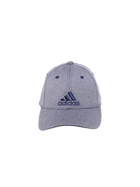 Adidas Unisex Blue Melange 6P Cap