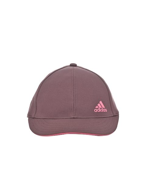 Adidas Women Burgundy CLMLT Cap