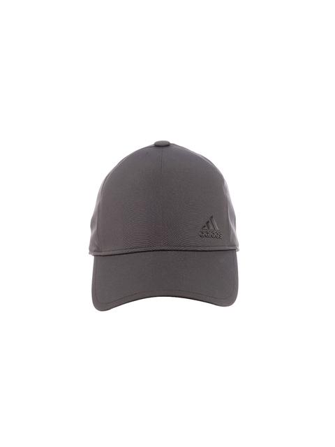 Adidas Unisex Black Bonded Cap