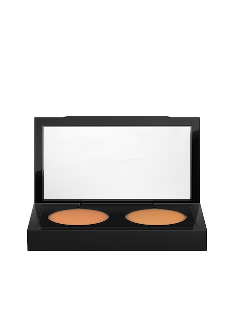 M.A.C NW40 & NC45 Studio Finish Concealer Duo