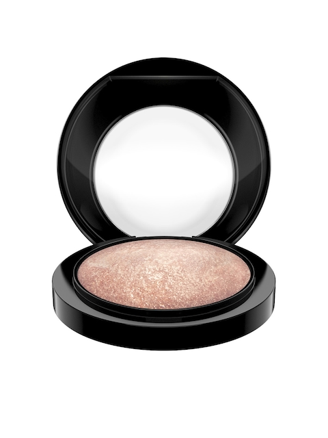 M.A.C Soft & Gentle Mineralize Skinfinish Compact 10 g