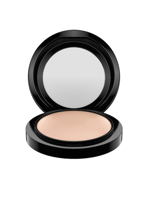 M.A.C Medium Mineralize Skinfinish Natural Face Powder