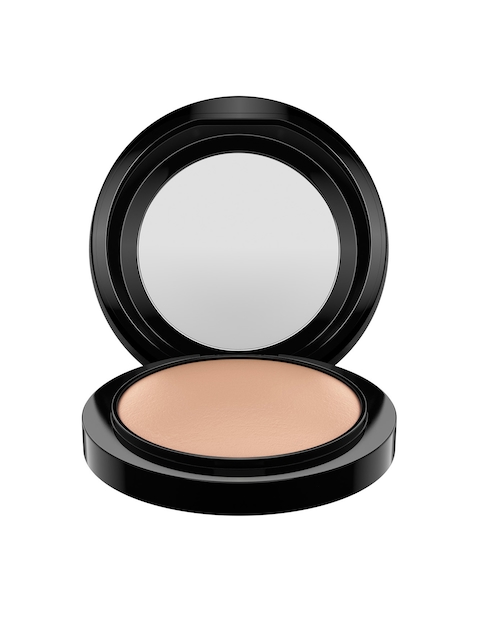 M.A.C Medium Dark Mineralize Skinfinish Compact