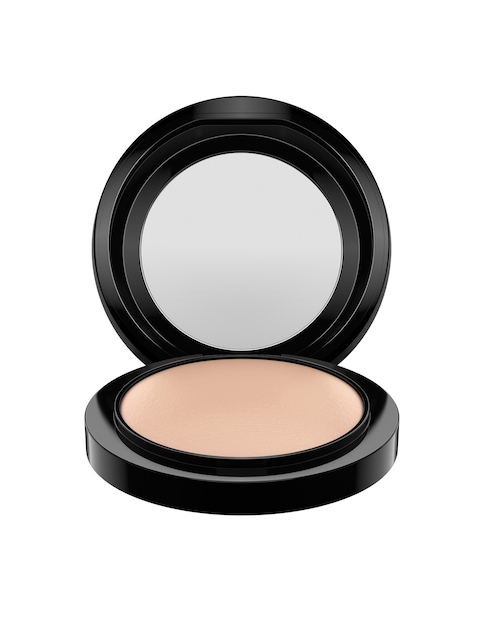 M.A.C Medium Plus Mineralize Skinfinish Compact