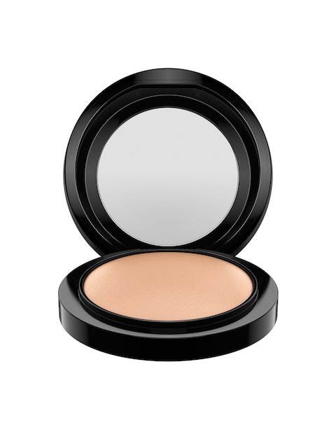 M.A.C Medium Golden Mineralize Skinfinish Compact