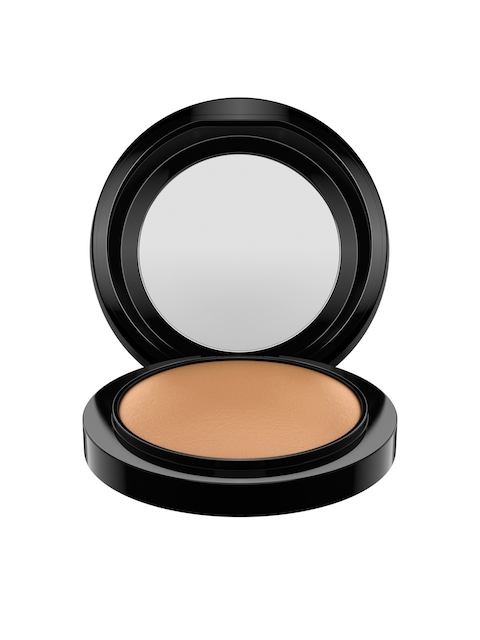 M.A.C Dark Deep Caramel Mineralize Skinfinish Natural Compact