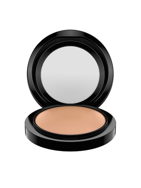 M.A.C Medium Deep Mineralize Skinfinish Natural Face Powder