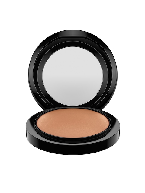 M.A.C Dark Deep Mineralize Skinfinish Natural Compact 10 g