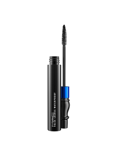 M.A.C False Lashes Stay Black Waterproof Mascara 8 g