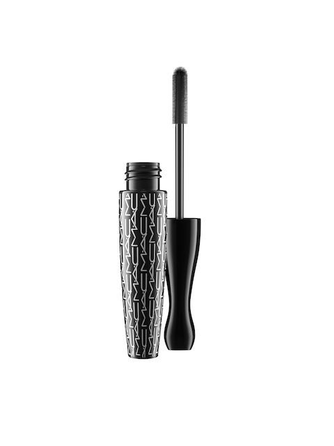 M.A.C Black Extreme In Extreme Dimension Lash Mascara