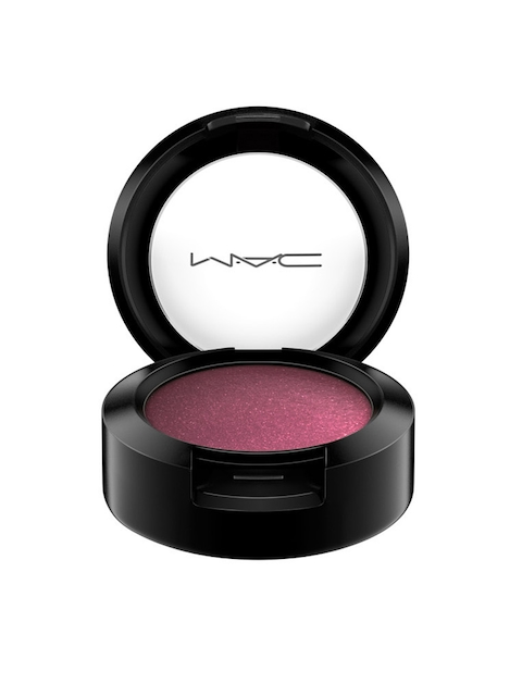M.A.C Cranberry Frost Eye Shadow
