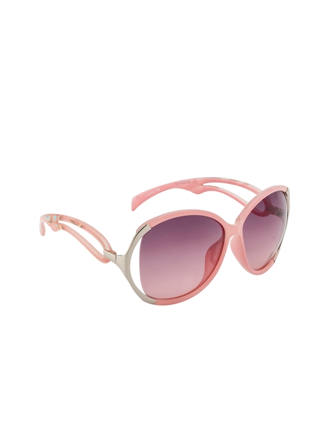 Ted Smith Women Butterfly Sunglasses TSS-1015S_C5