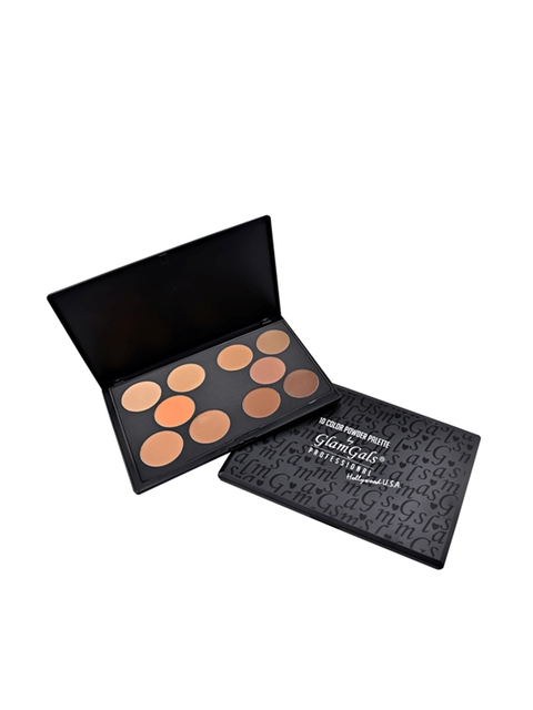GlamGals Compact Palette 52 g