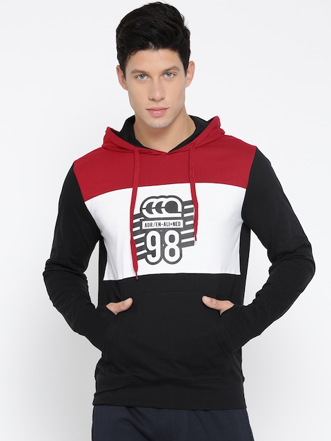 Audacious Bjorn Borg Mens Hoodie Hoodies & Sweatshirts Men's Clothing