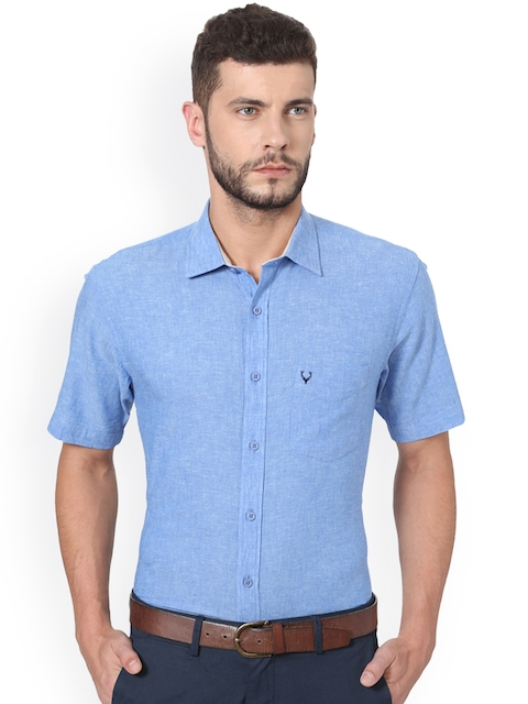0020126e Allen Solly Shirts Online Sale, Offers: 50% Discount, Lowest Price ...