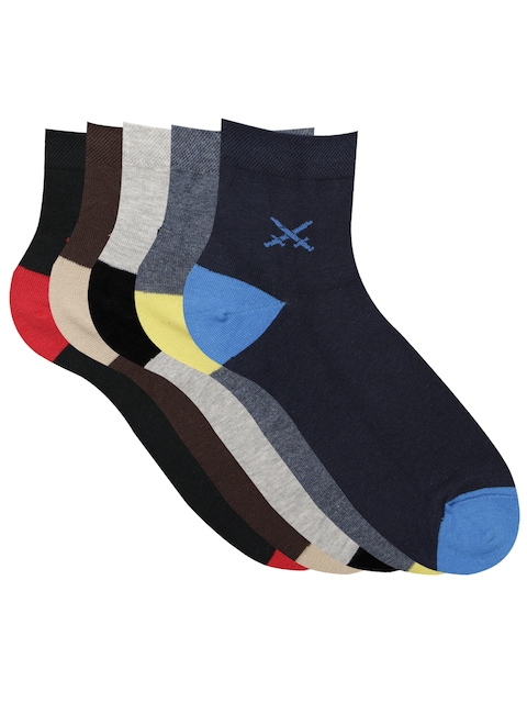 Supersox Men Set of 5 Socks