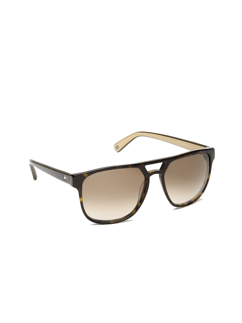 Tommy Hilfiger Men Square Sunglasses TH 7870