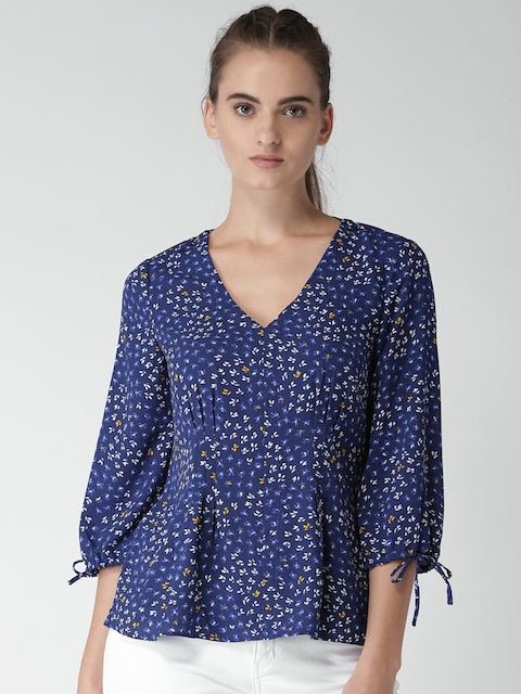 579992415a3fd7 Tommy Hilfiger Women Tops   T-Shirts Price List in India 11 April ...