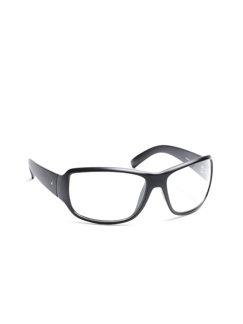 Fastrack Men Sports Sunglasses P294WH1  available at myntra for Rs.1099
