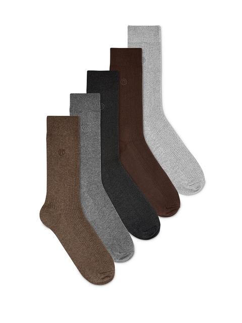 next Men Multicoloured Pack of 5 Socks