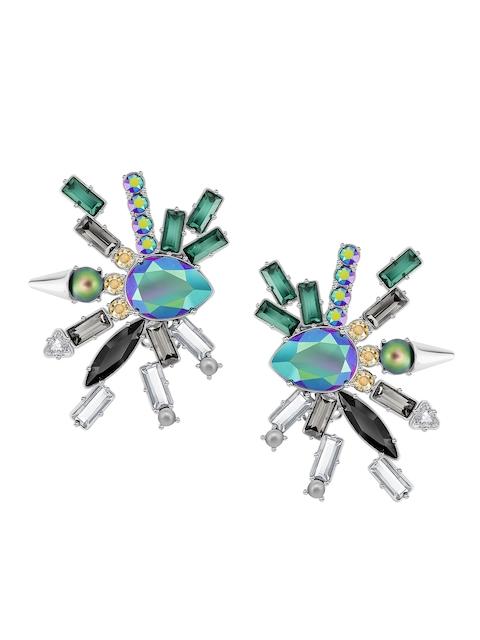 SWAROVSKI Helen Pierced Earrings