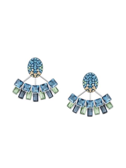 SWAROVSKI Homeric Pierced Earring Jackets