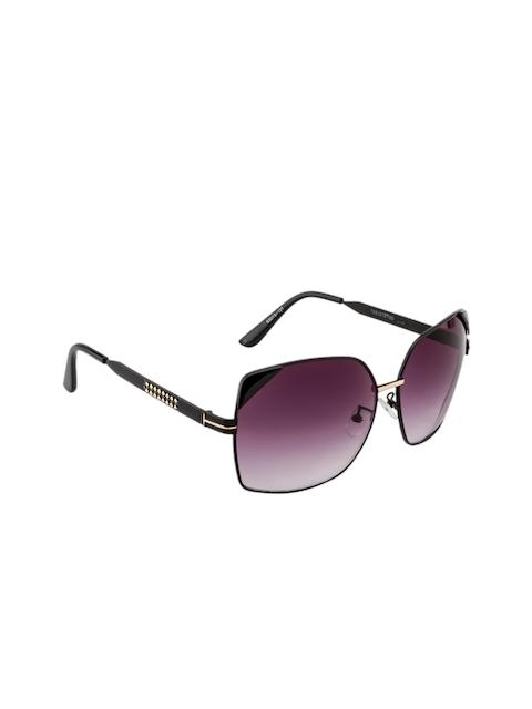 Ted Smith Women Cateye Sunglasses