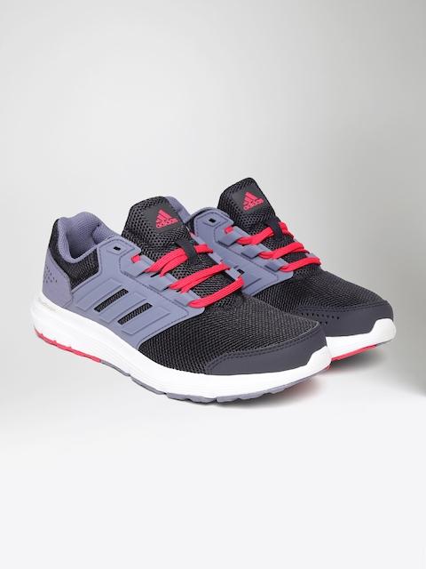 Adidas Women Navy GALAXY 4 Running Shoes