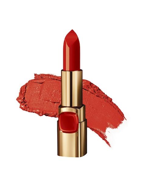 LOreal Paris Blush Tendance Color Riche Moist Matte Lipstick 237
