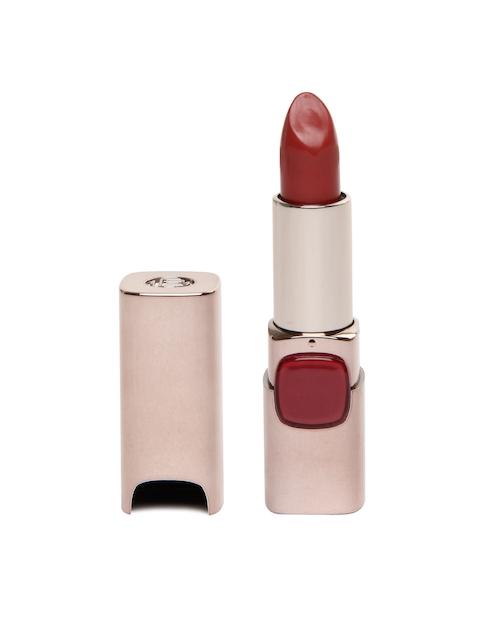 LOreal Color Riche Matte Rouge Defile Lipstick 238