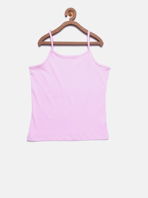 612FEARLESS Girls Pink Camisole ILW17I97014F