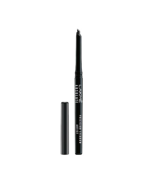 Lakme Absolute Precision Eye Artist Natural Black Eyebrow Pencil 0.35 g