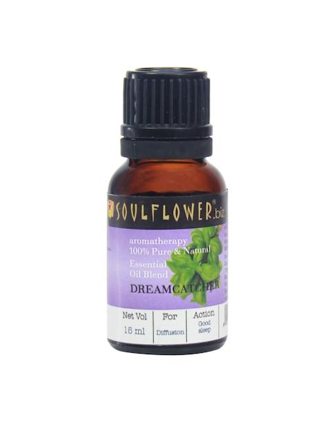 Soulflower Dreamcatcher Essential Oil Blend