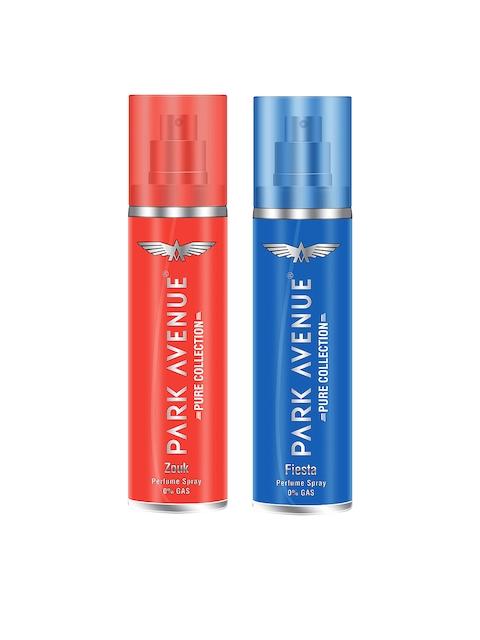 Park Avenue Men Pure Collection Fragrance Gift Set