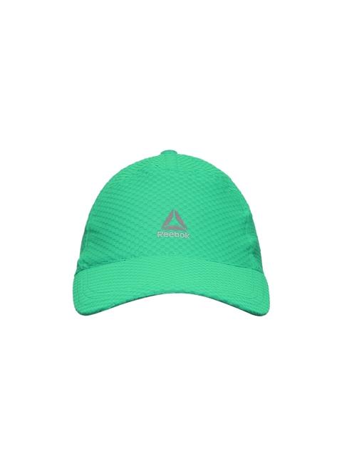 Reebok Unisex Green Mesh Training Cap