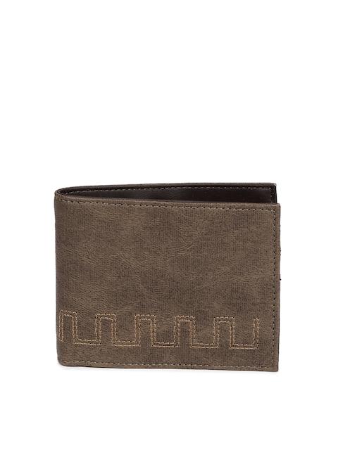 Baggit Men Brown Wallet