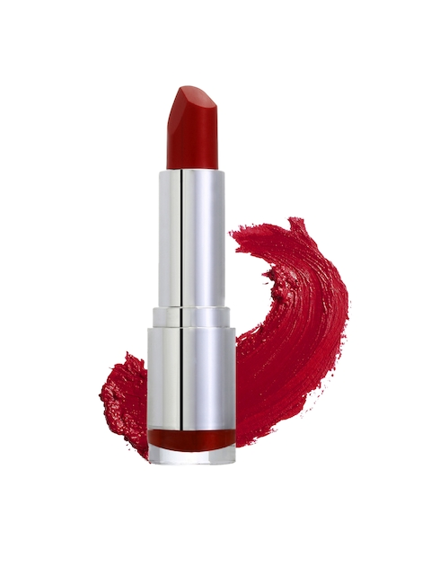 Colorbar Lusty Affair Velvet Matte Lipstick For Women 4.2 GM