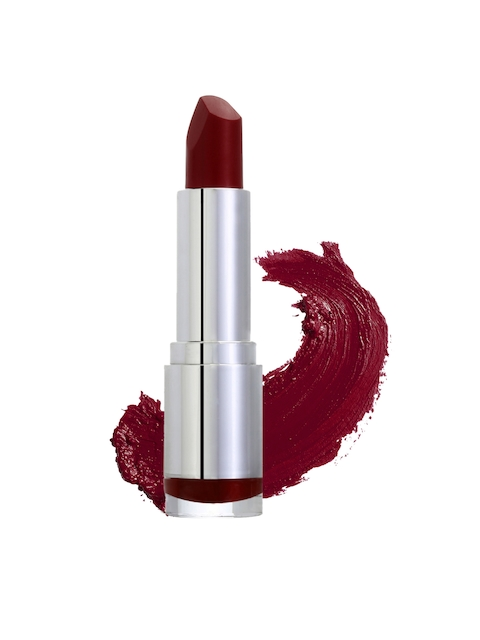 Colorbar Velvet Matte Lipstick For Women Wanna Be 4.2 GM