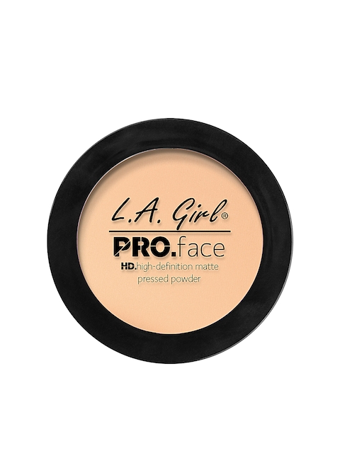 L.A Girl Porcelain HD Pro Face Pressed Compact Powder