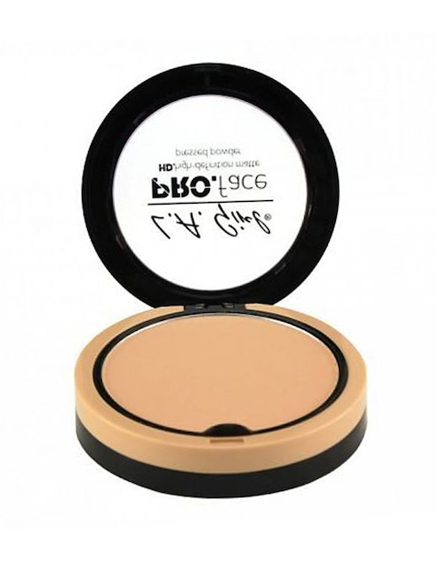 L.A Girl HD PRO Face Matte Pressed Powder Classic Ivory GPP602