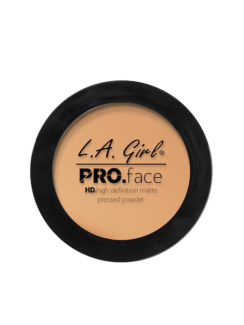 L.A. Girl Classic Tan HD Pro Face Pressed Compact Powder