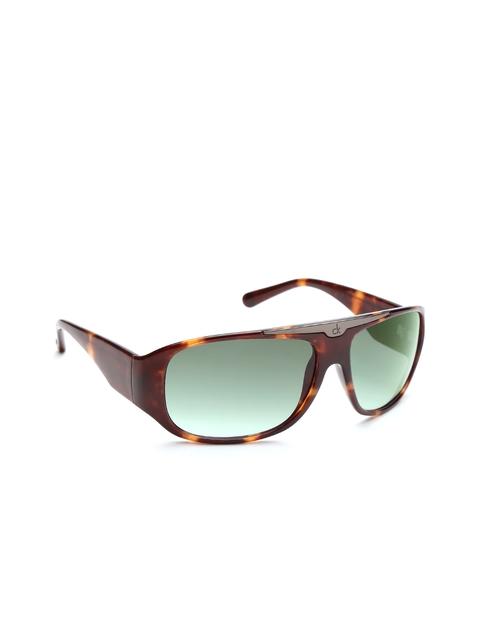 Calvin Klein Women Rectangle Sunglasses 3063 004 S