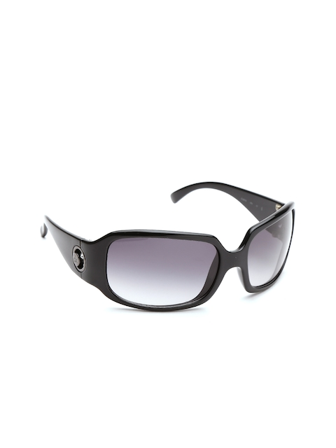 Calvin Klein Women Rectangle Sunglasses 3071 070