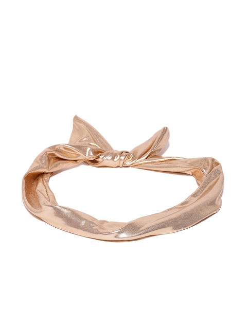 Accessorize Rose Gold-Toned Hairband