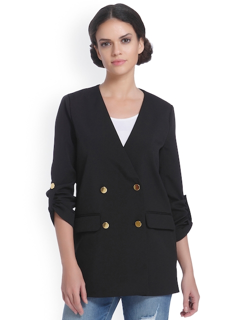 ONLY Black Formal Blazer