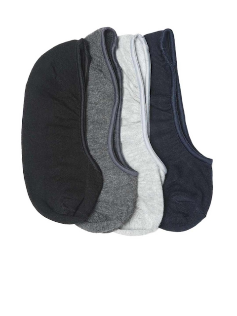 ether Men Pack of 4 Shoeliners