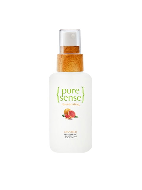 Pure Sense Grapefruit Refreshing Body Mist