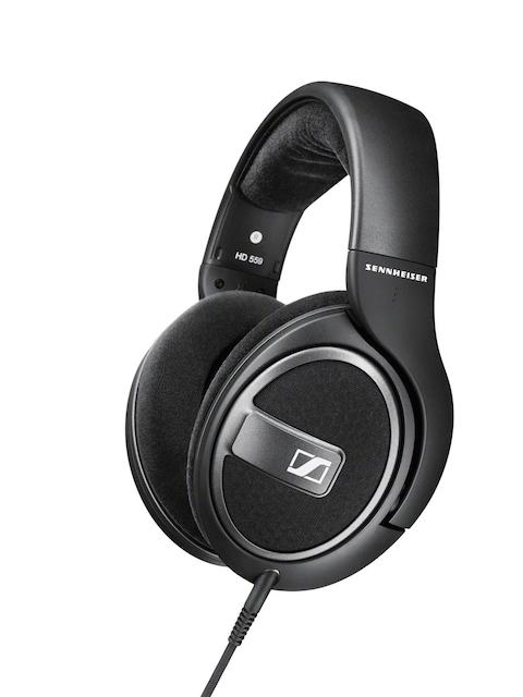 Sennheiser Black HD 559 Headphones 506828