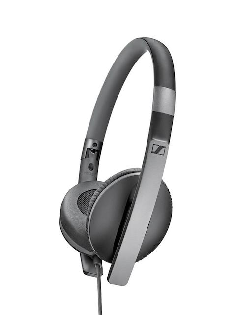 Sennheiser Black HD 2.30G Headphones 506716